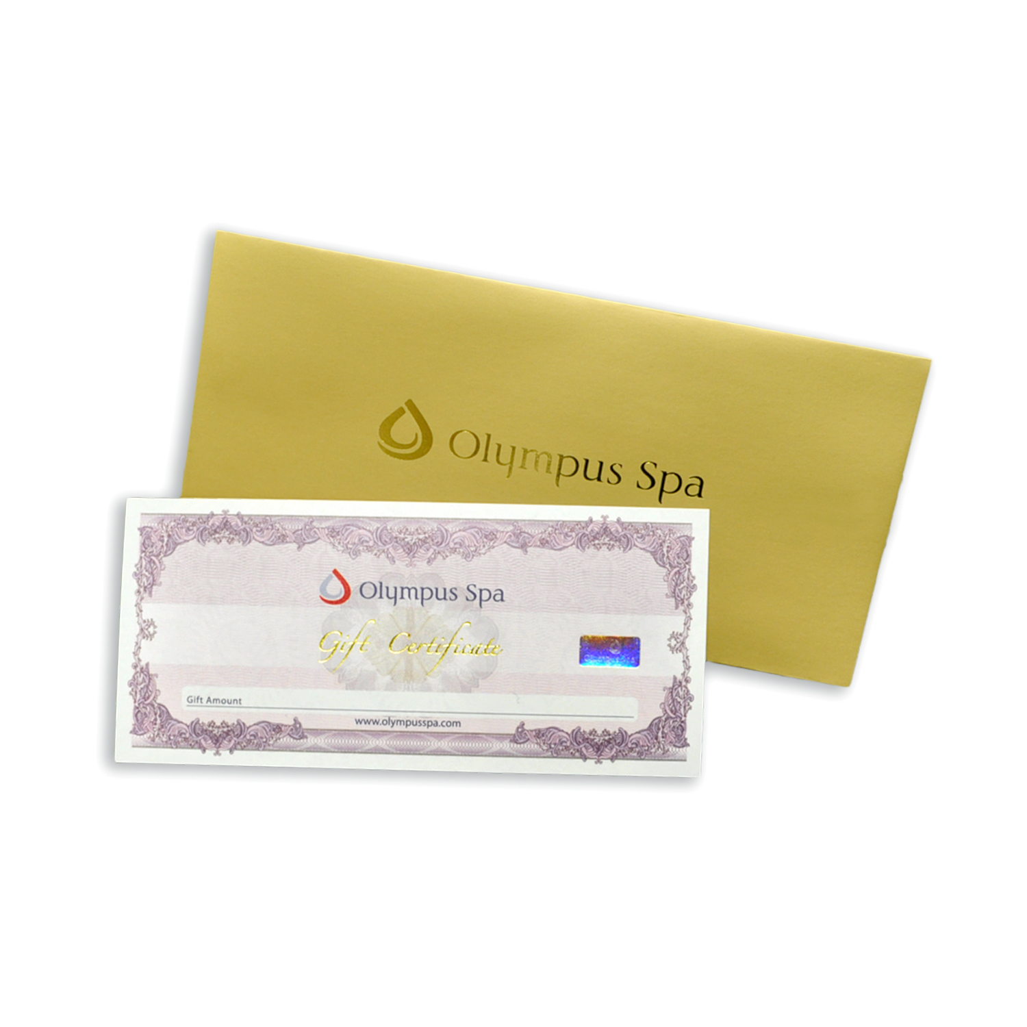 Total Bliss Package $350. $350.00. Olympus Spa Tacoma Gift Certificate ...